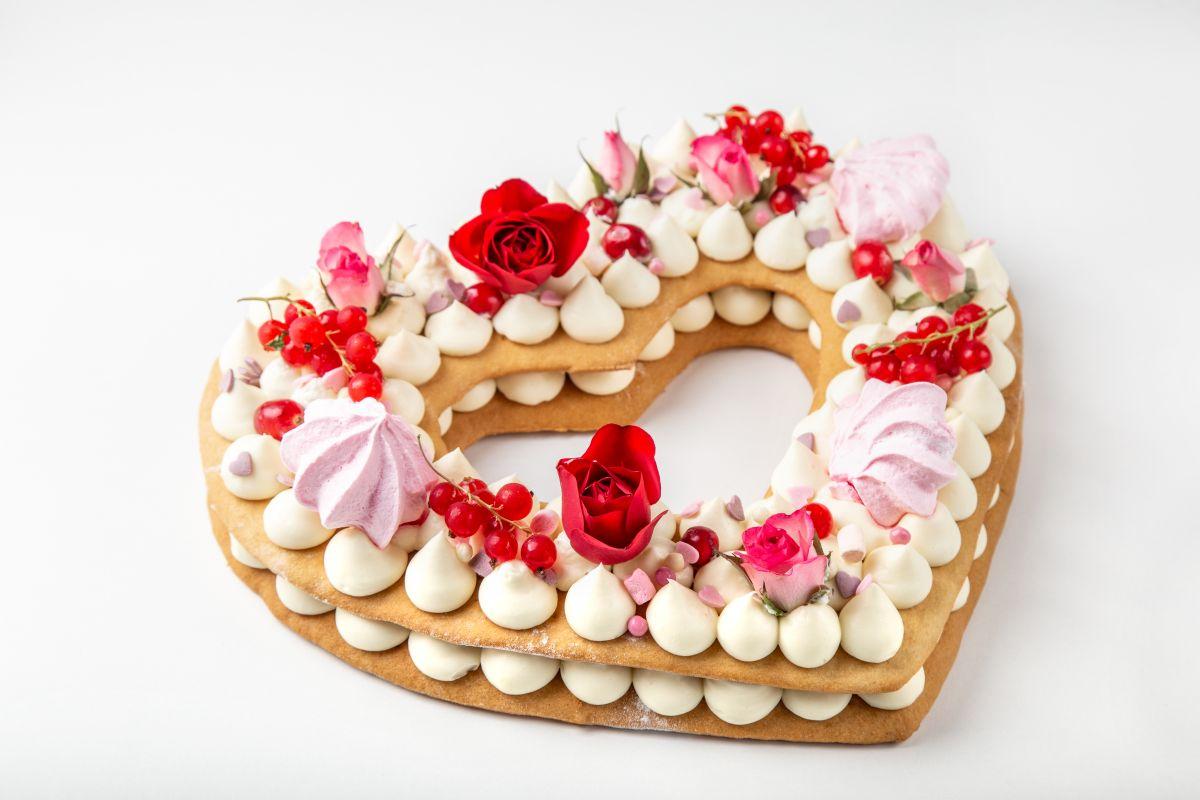 Cream tart: la torta di compleanno perfetta