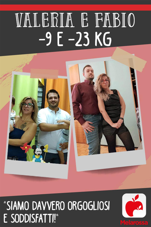 testimonial Melarossa Valeria e Fabio
