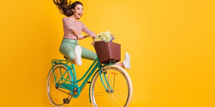 andare in bici per dimagrire