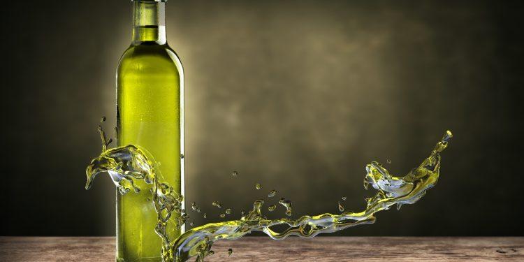 benefici dell'olio extra vergine d'oliva