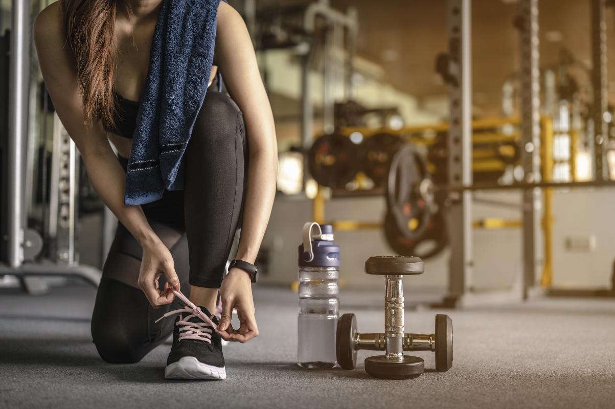combattere la cellulite: che sport fare