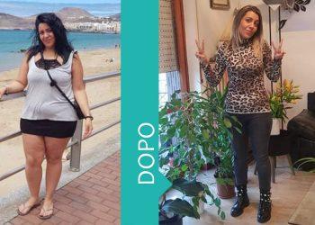 Dieta Melarossa Denise 35 kg