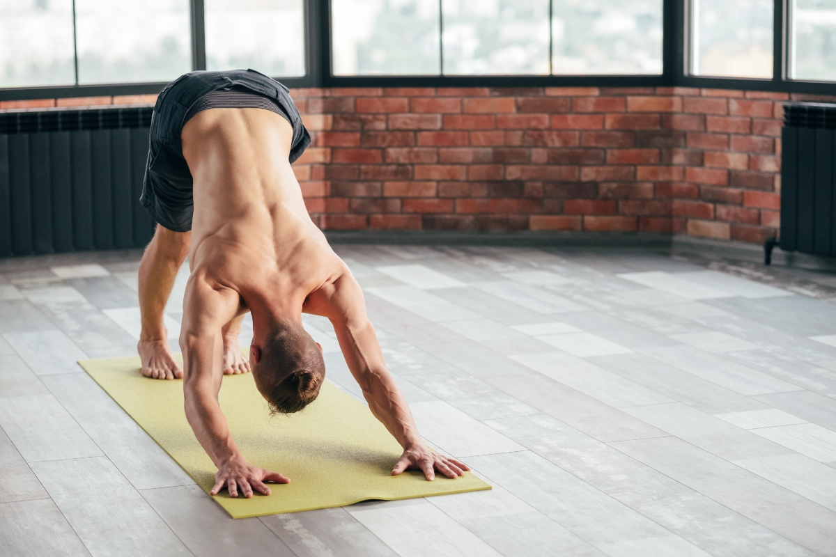 esercizi per prevenire la sciatica