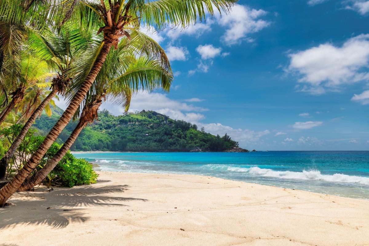 le più belle spiagge del mondo