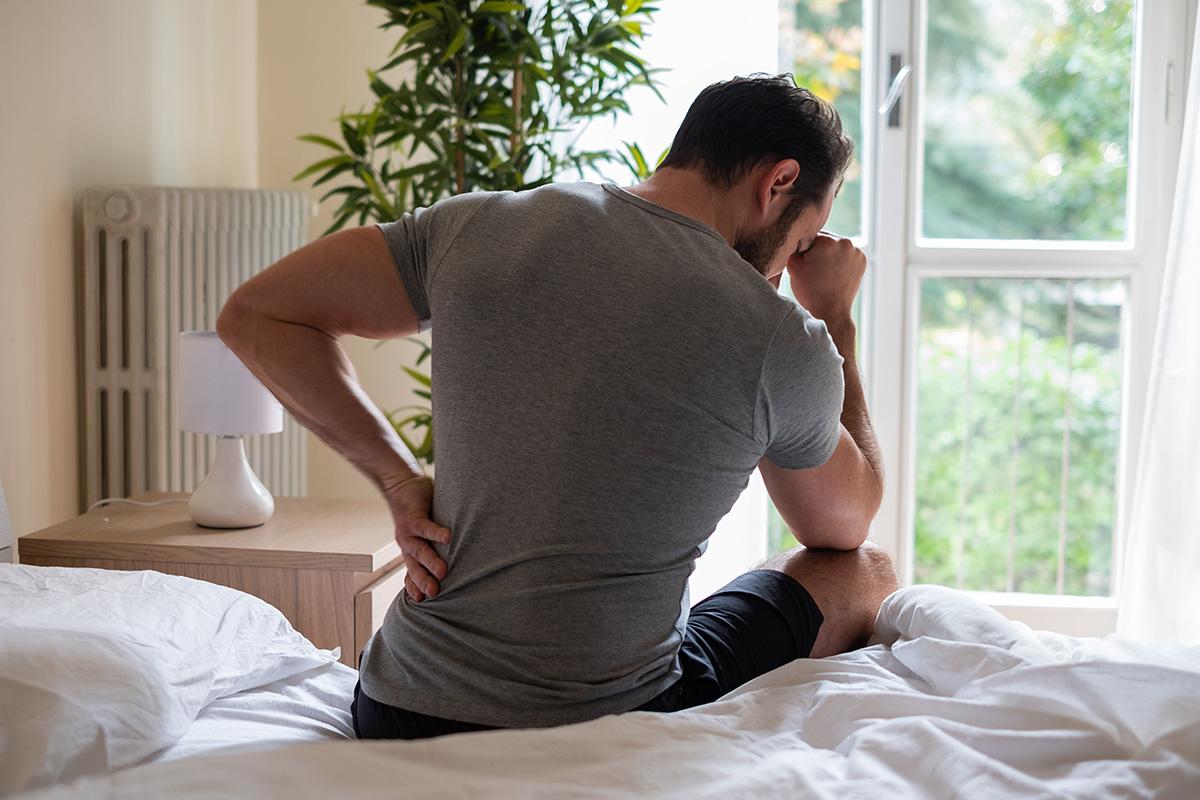 lombosciatalgia: sciatica acuta e cronica