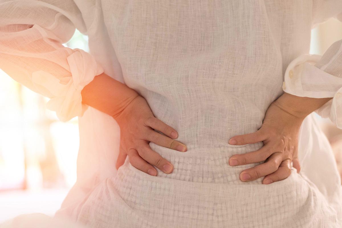 lombosciatalgia: fattori di rischio