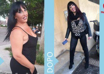 Dieta Melarossa Marilena 15 kg