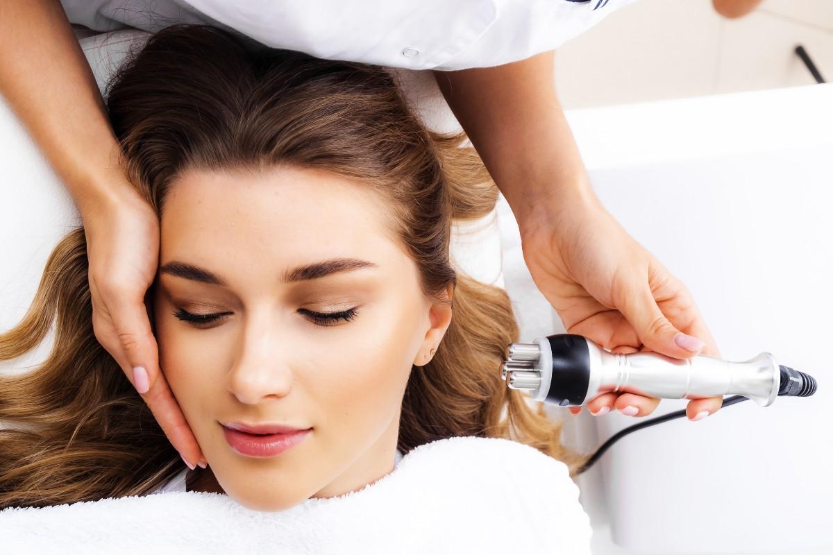 Miglior massaggiatore viso antirughe