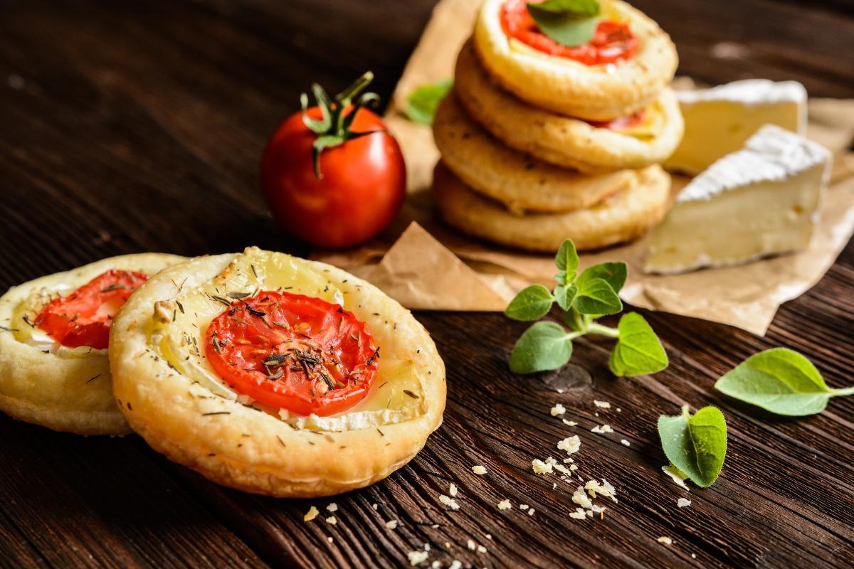 intolleranza al lievito: pizze con yogurt greco