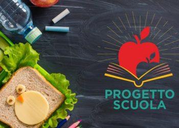 progetto scuola melarossa