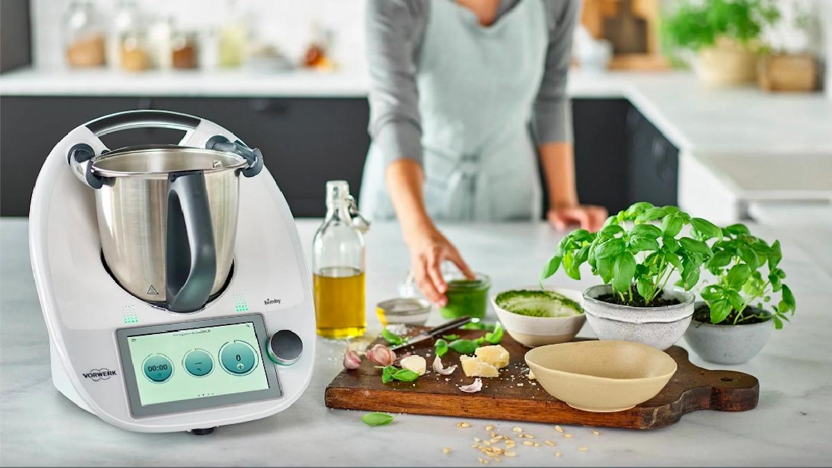 ricette Bimby: piatti facili e veloci da preparare