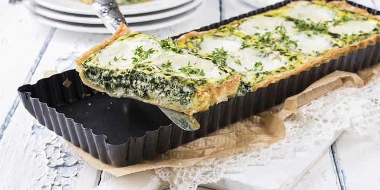 Ricette con mozzarella: proposte sane e leggere