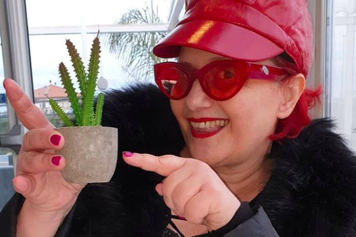 Sabrina: influencer che racconta la sindrome di Tourette