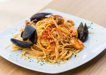 Spaghetti allo scoglio: un primo intramontabile