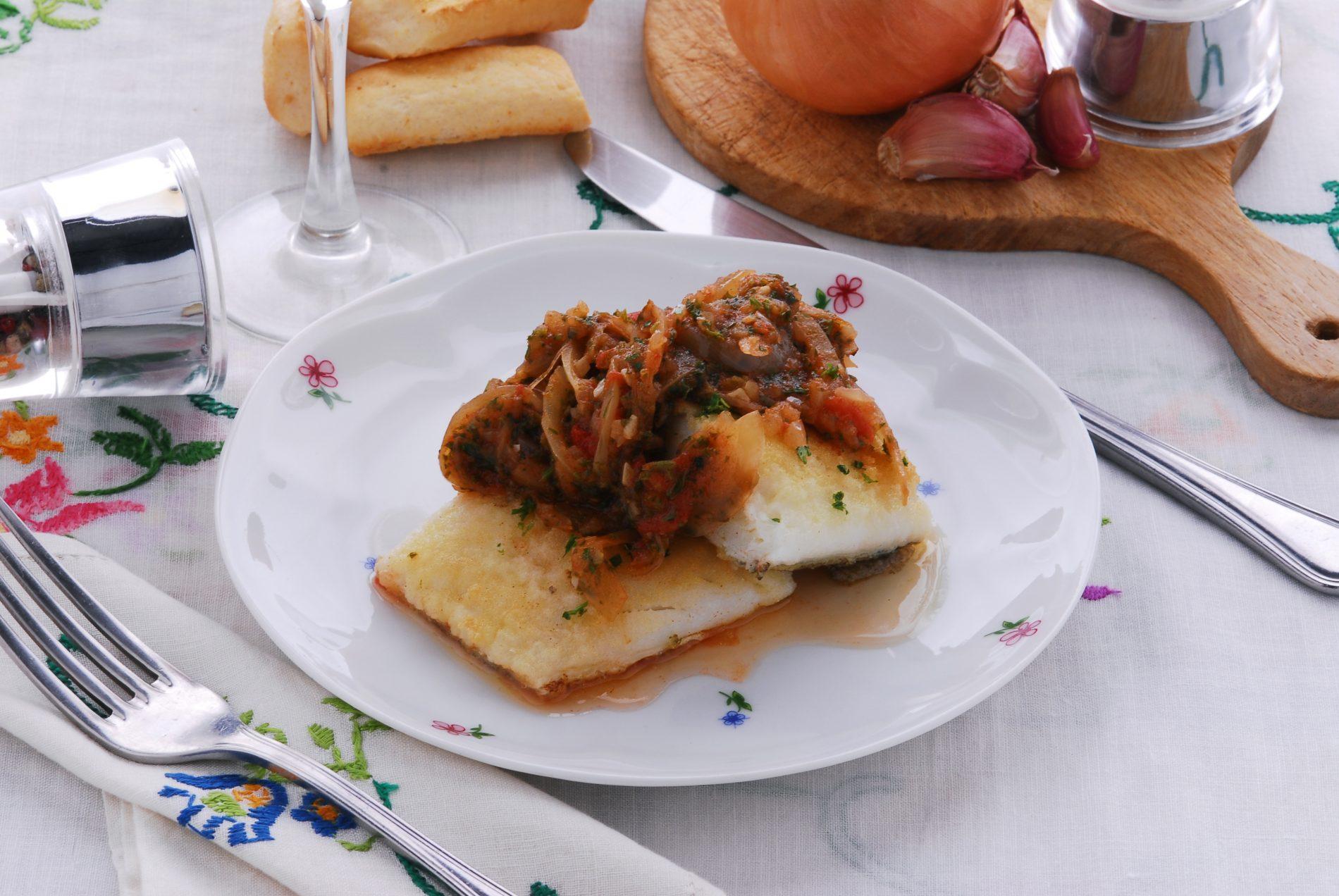 stoccafisso: ricette Toscane