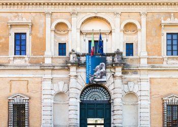Alla scoperta di Roma: Villa Giulia