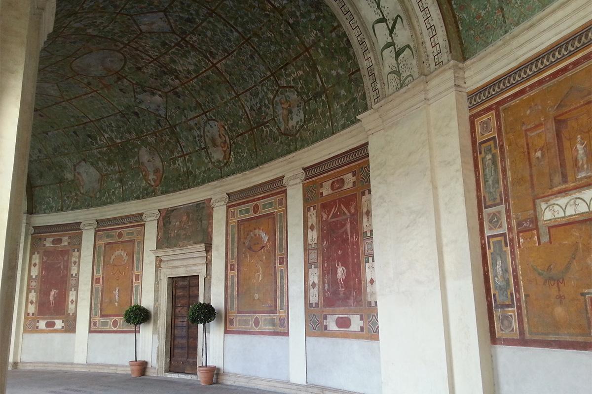 Villa Giulia museo etrusco