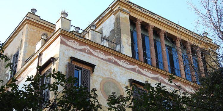 Alla scoperta di Roma: il parco di Villa Mazzanti