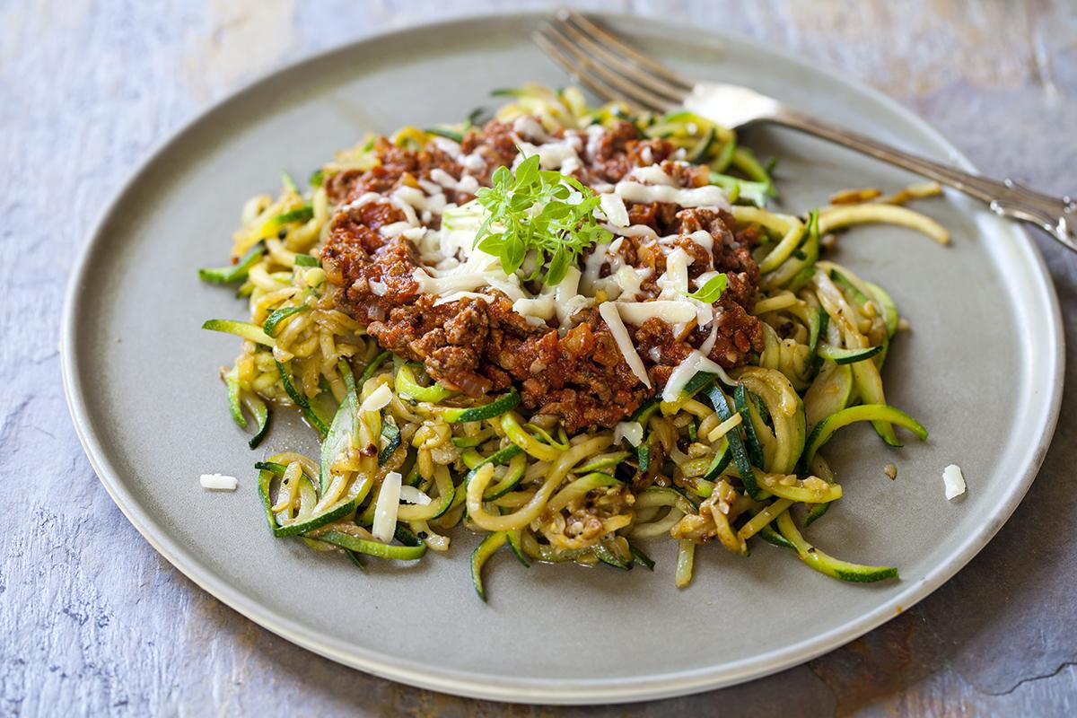 zucchina: come consumarla