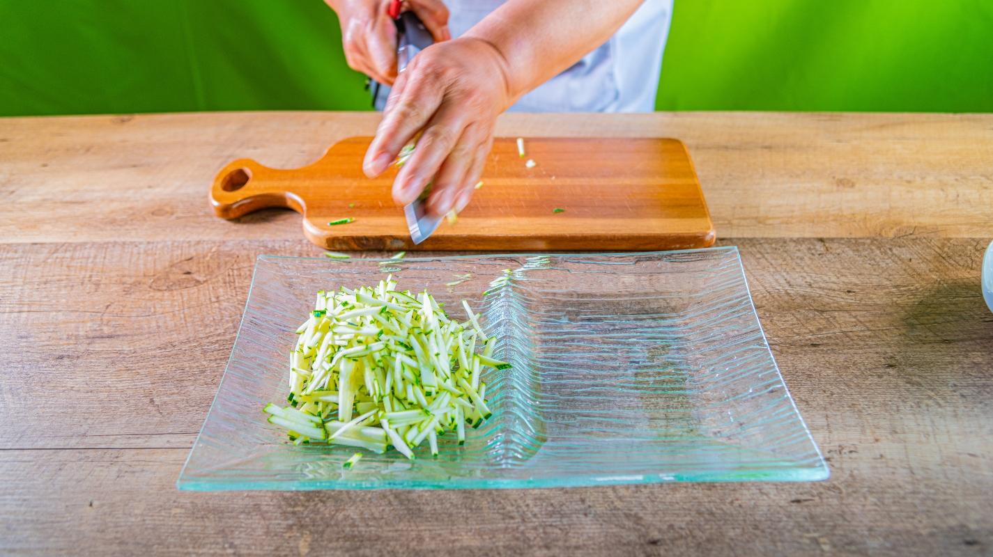 zucchine come conservarle