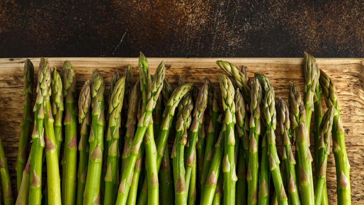 asparagi come cucinarli