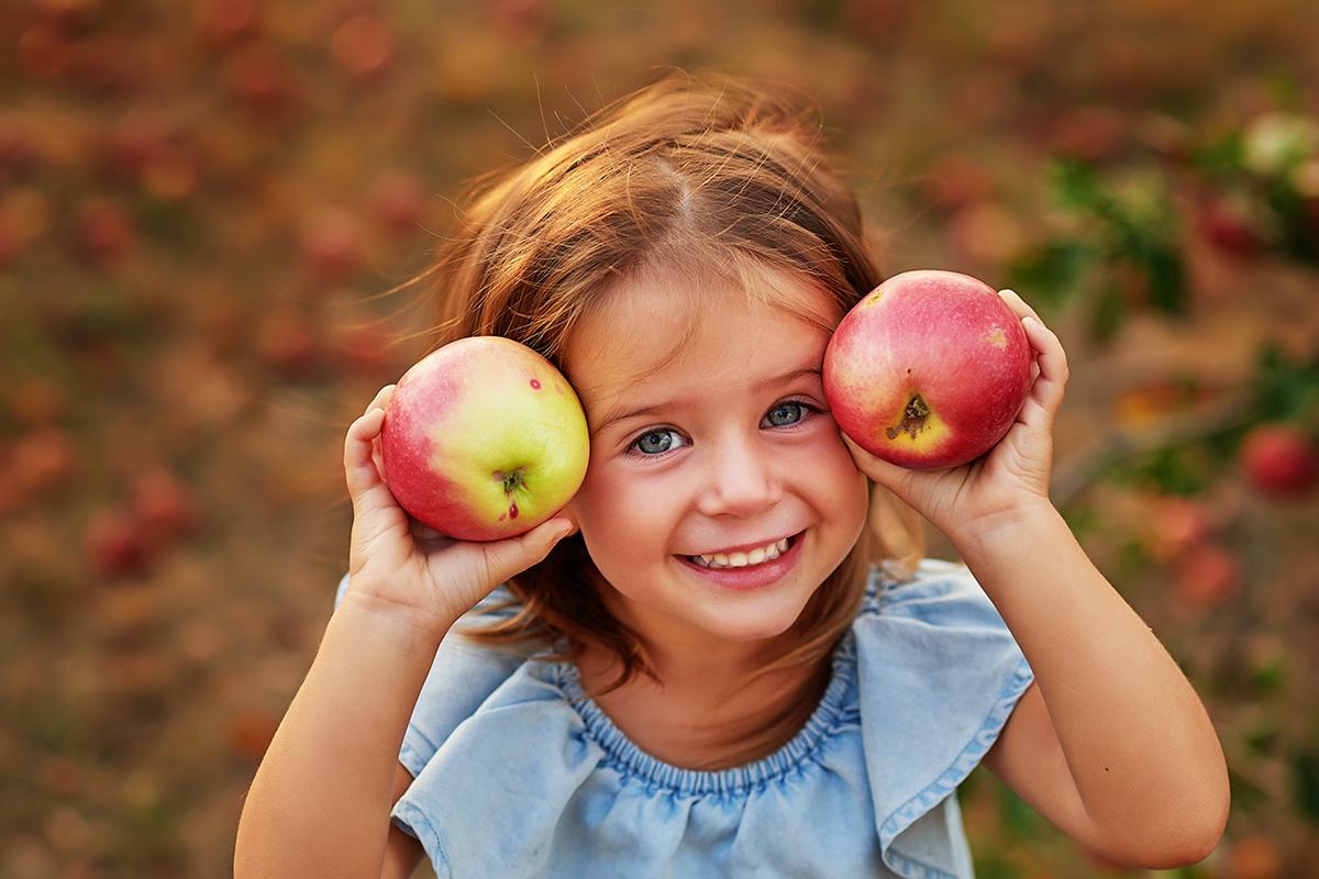 benefici delle mele