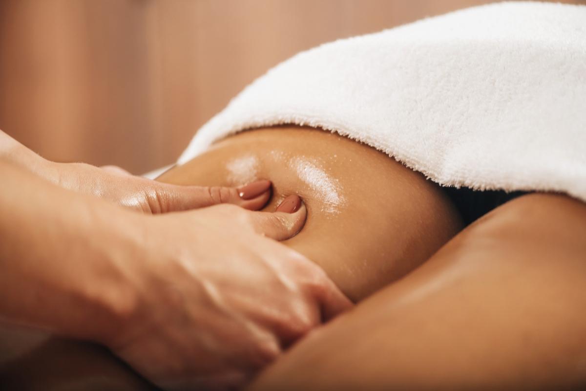betulla: massaggio anticellulite