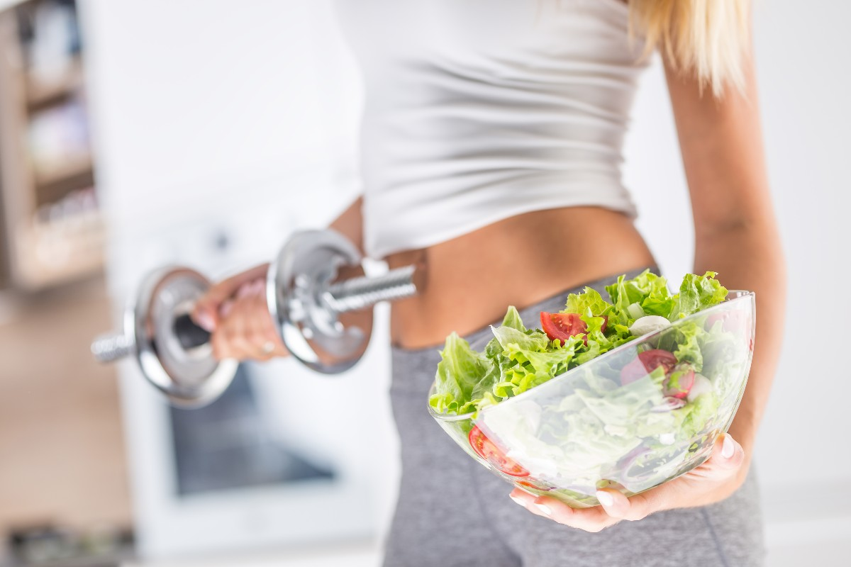 certification nutrition and fitness