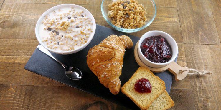 colazione benefici