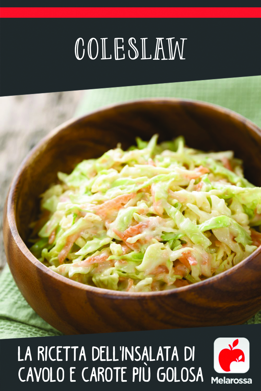 coleslaw pinterest