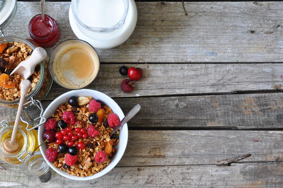 Come dimagrire: importanza della prima colazione