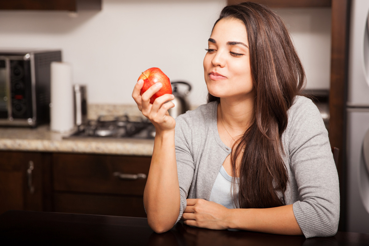 Come dimagrire mangia lentamente