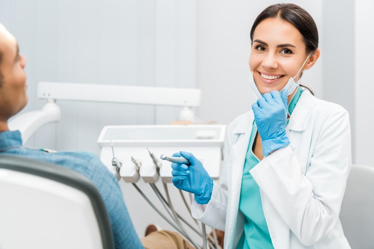 cure dentali gratuite