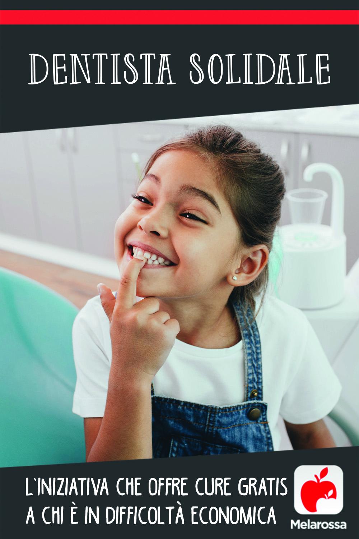 Dentista solidale: l'iniziativa che offre cure gratis a chi è in difficoltà economica