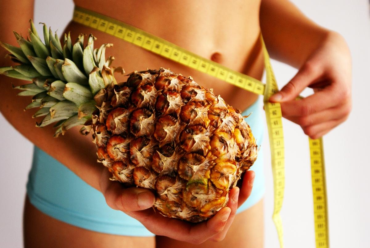 dieta anticellulite: cibi