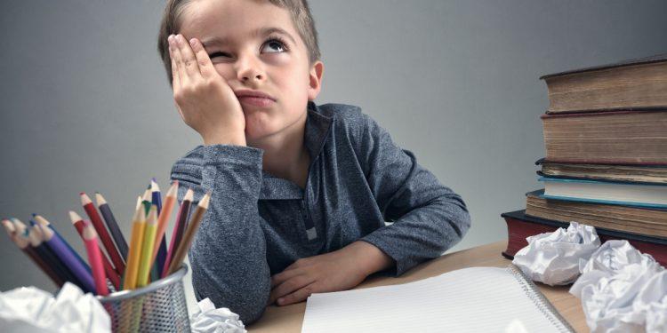 disortografia: cos'è, cause, sintomi e cure