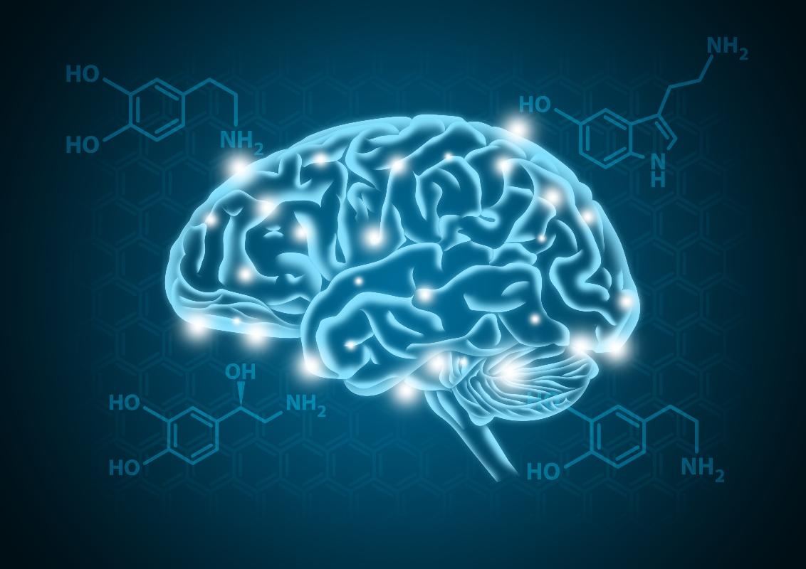 dopamina: sintesi e produzione