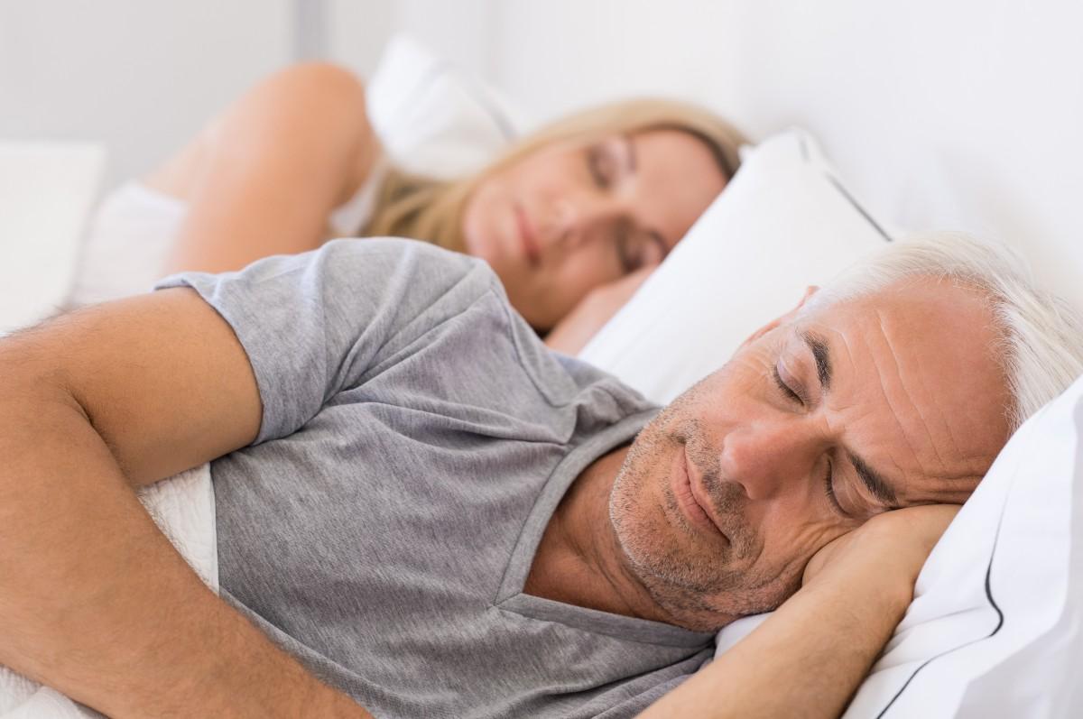 dormire bene per non ingrassare