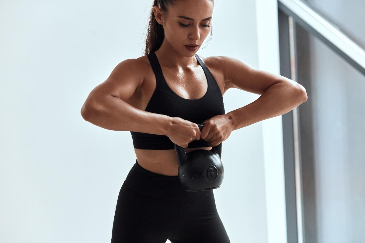 esercizi per le braccia: workout per tonificare