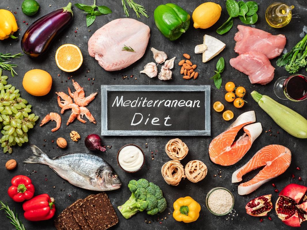 insulino resistenza: dieta