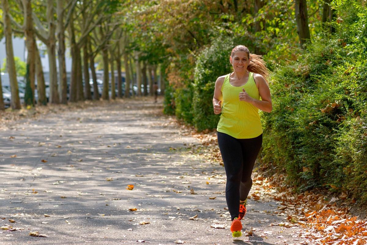 insulino resistenza: prevenzione con lo sport