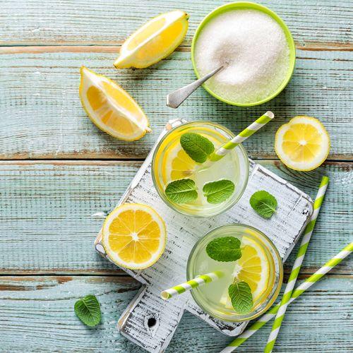 Limonata ricetta