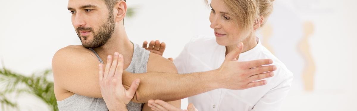 mal di schiena e chinesioterapia