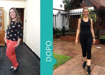 Dieta Melarossa Mariela 22 kg