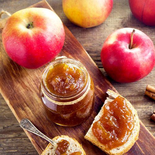 Marmellata di mele: una dolce colazione