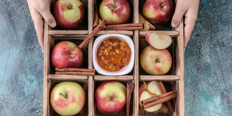 mele: benefici, proprietà, valori nutrizionali, ricette