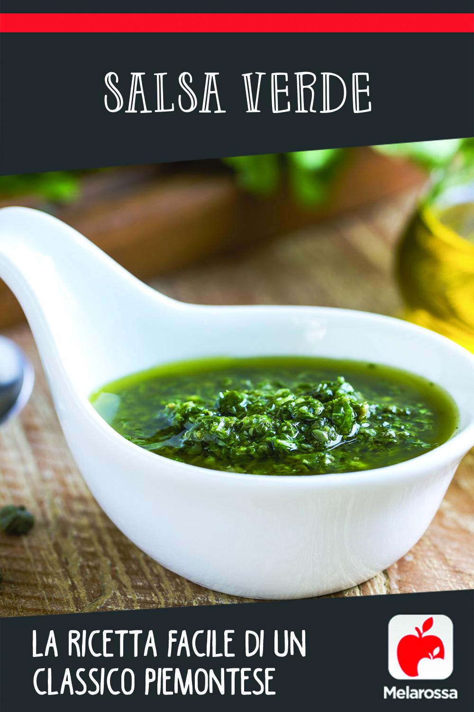 salsa verde: Pinterest