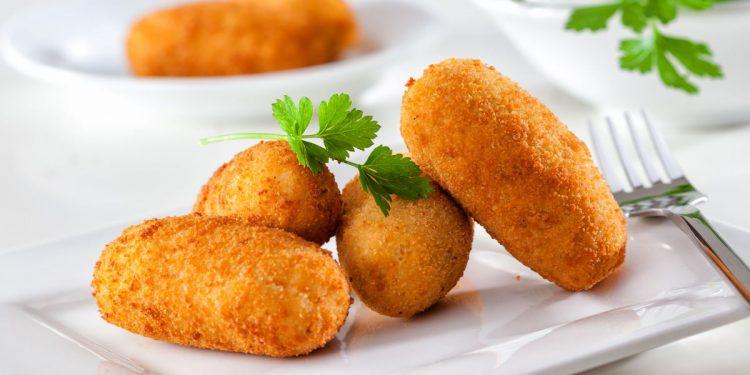 crocchette di patate: un antipasto senza tempo
