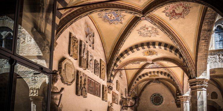 Firenze e il museo del Bergello