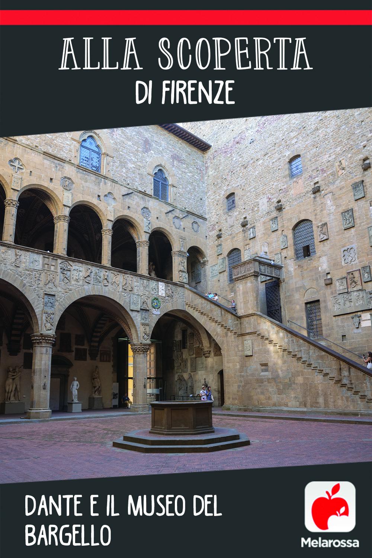 Alla scoperta di Firenze: Dante e il Museo del Bargello